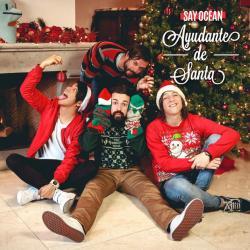 Imagen de la canción 'Ayudante de Santa'