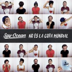 Imagen de la canción 'No Es La Copa Mundial'