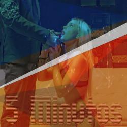 Imagen de la canción '5 Minutos'