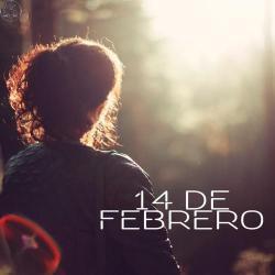 Imagen de la canción '14 De Febrero'
