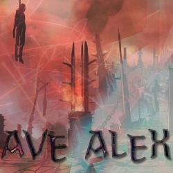 Imagen de la canción 'Ave Alex'