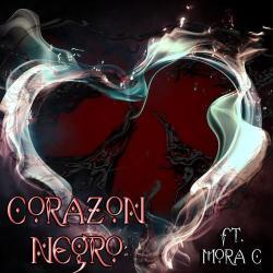 Imagen de la canción 'Corazon Negro'