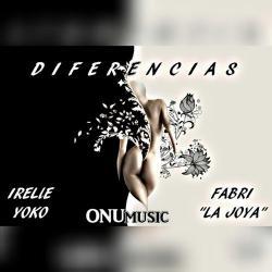 Imagen de la canción 'Diferencias'
