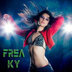 Imagen de la canción 'Freaky'