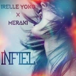 Imagen de la canción 'Infiel'