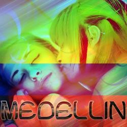 Imagen de la canción 'Medellin'