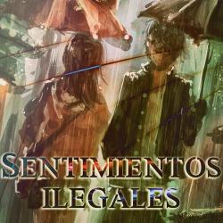Imagen de la canción 'Sentimientos Ilegales'