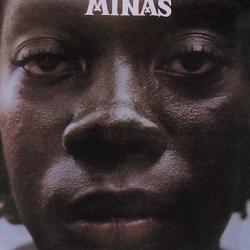 Imagen de la canción 'Minas'