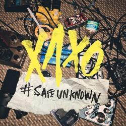 Imagen de la canción 'Safe Unknown'