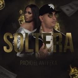 Imagen de la canción 'Soltera'