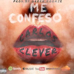 Imagen de la canción 'Me Confesó'