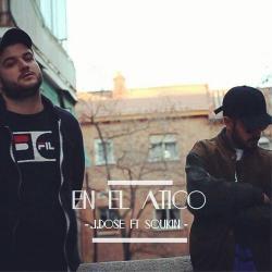 Imagen de la canción 'En el ático'
