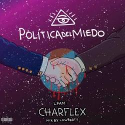 Imagen de la canción 'Política del Miedo'
