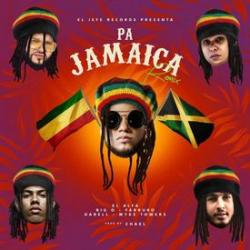 Imagen de la canción 'Pa Jamaica Remix'