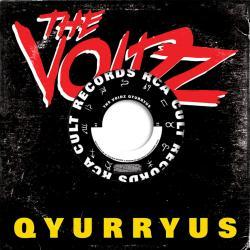 Imagen de la canción 'QYURRYUS'