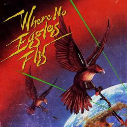 Imagen de la canción 'Where No Eagles Fly'