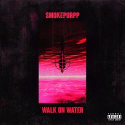 Imagen de la canción 'Walk On Water'
