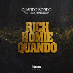 Imagen de la canción 'Rich Homie Quando'
