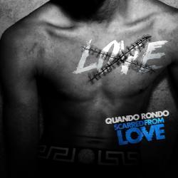 Imagen de la canción 'Scarred From Love'