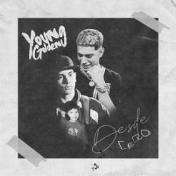 Imagen de la canción 'Desde Cero'