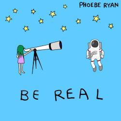 Imagen de la canción 'Be Real'