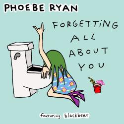 Imagen de la canción 'Forgetting All About You'