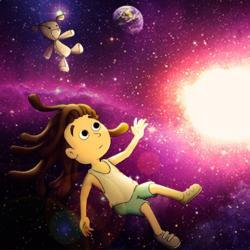 Imagen de la canción 'Viajes Astrales'