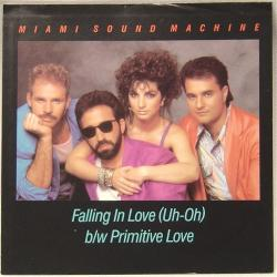 Imagen de la canción 'Falling in Love'