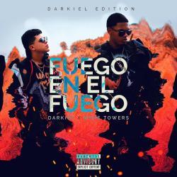 Imagen de la canción 'Fuego en el Fuego Remix'