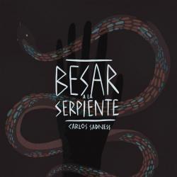Imagen de la canción 'Besar a la serpiente'