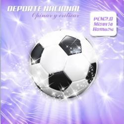 Imagen de la canción 'Deporte Nacional'