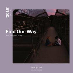 Imagen de la canción 'Find Our Way'