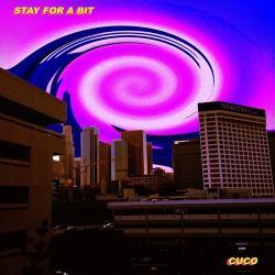 Imagen de la canción 'Stay for a Bit'