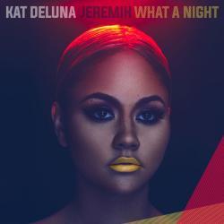 Imagen de la canción 'What A Night Remix'