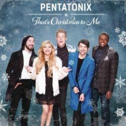 Imagen de la canción 'That's Christmas To Me'