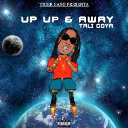 Imagen de la canción 'Up Up & Away'
