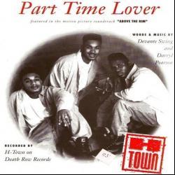 Imagen de la canción 'Part Time Lover'