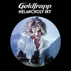 Imagen de la canción 'Melancholy Sky'