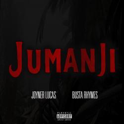 Imagen de la canción 'Jumanji'