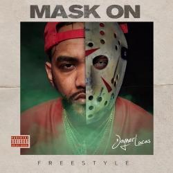 Imagen de la canción 'Mask on'