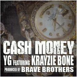 Imagen de la canción 'Cash Money'