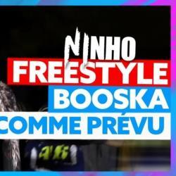 Freestyle Booska Comme Prévu