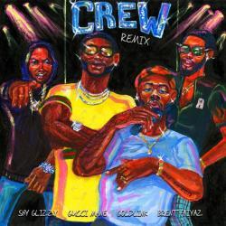 Imagen de la canción 'Crew REMIX'