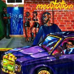 Imagen de la canción 'Meditation'