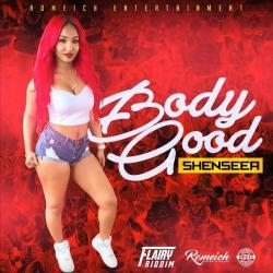 Imagen de la canción 'Body Good'