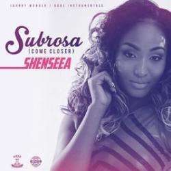Imagen de la canción 'Subrosa (Come Closer)'