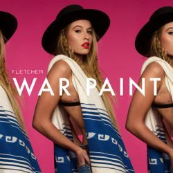 Imagen de la canción 'War Paint'