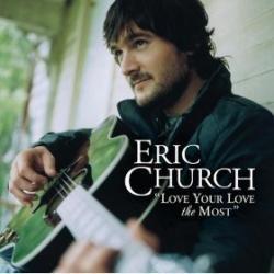 Imagen de la canción 'Love Your Love The Most'