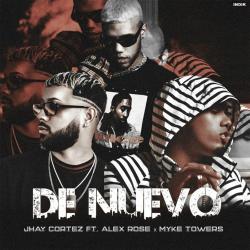 Imagen de la canción 'De Nuevo'