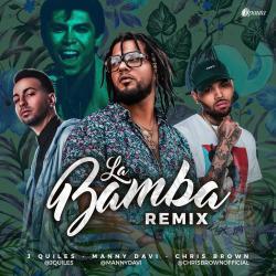 Imagen de la canción 'La Bamba'